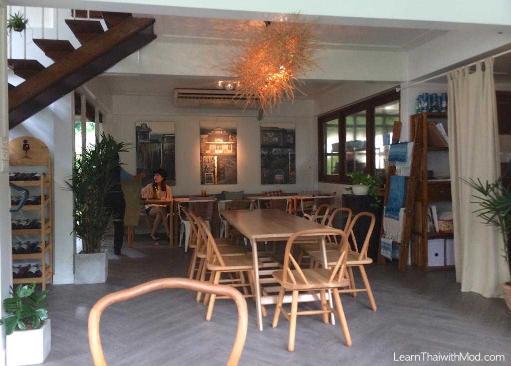 Kram Cafe 4