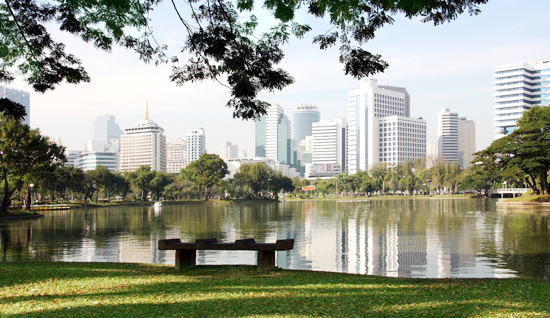 Image result for lumpini park