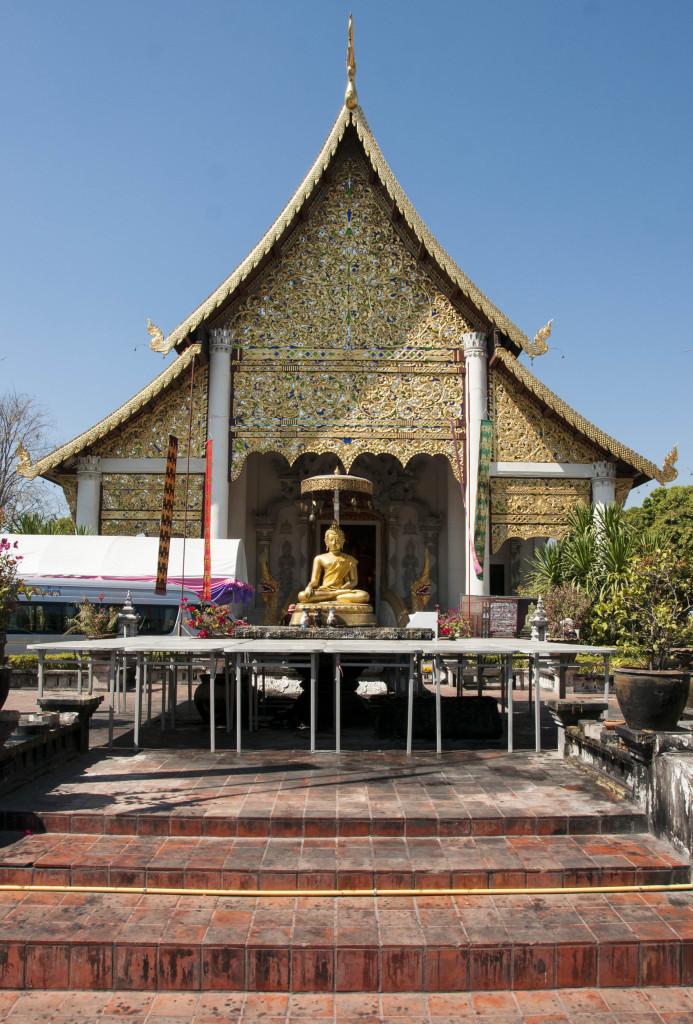 Living in Chiangmai: May 2008
