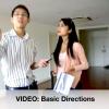 Basic Directions Photo