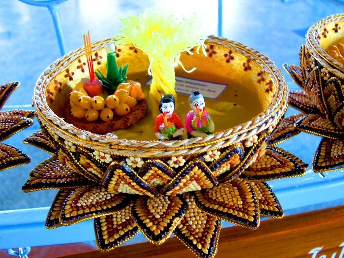 กระทงกะลามะพร้าว 2