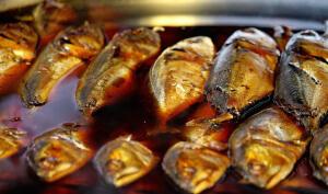 carb fish