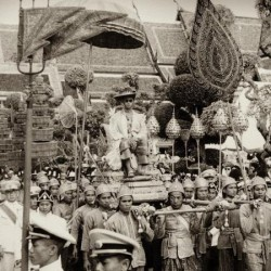 Thai Coronation Day