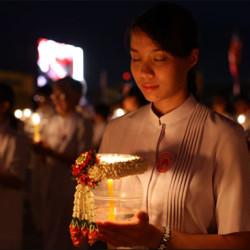 วันวิสาขบูชา (Visakha Bucha Day)