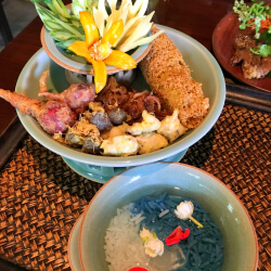 Khao Chae: A Cooling Thai Summer Treat