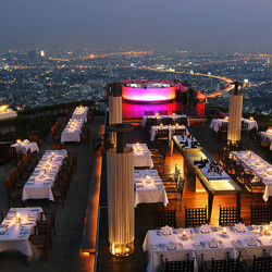 My Top 5 Most Romantic Restaurants in Bangkok