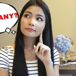 VIDEO: Learn Thai – How Many?