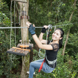 Adventure Park in Pattaya