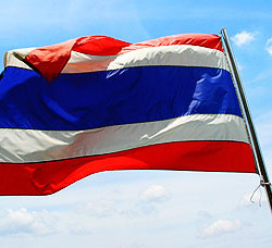 Thai National Anthem เพลงชาติไทย
