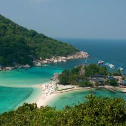Koh Tao (Turtle Island)