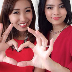 VIDEO: Thai Love Phrases