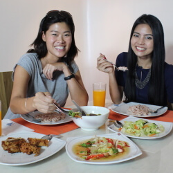 VIDEO: Eat Like A Thai 101
