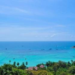 Top 4 of Thailand's Best Unspoilt Islands
