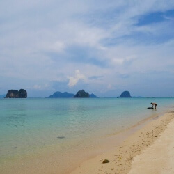 Koh Ngai: Another Paradise in Thailand