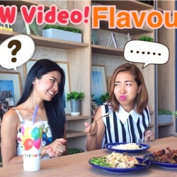 VIDEO: Flavours  รสชาติ