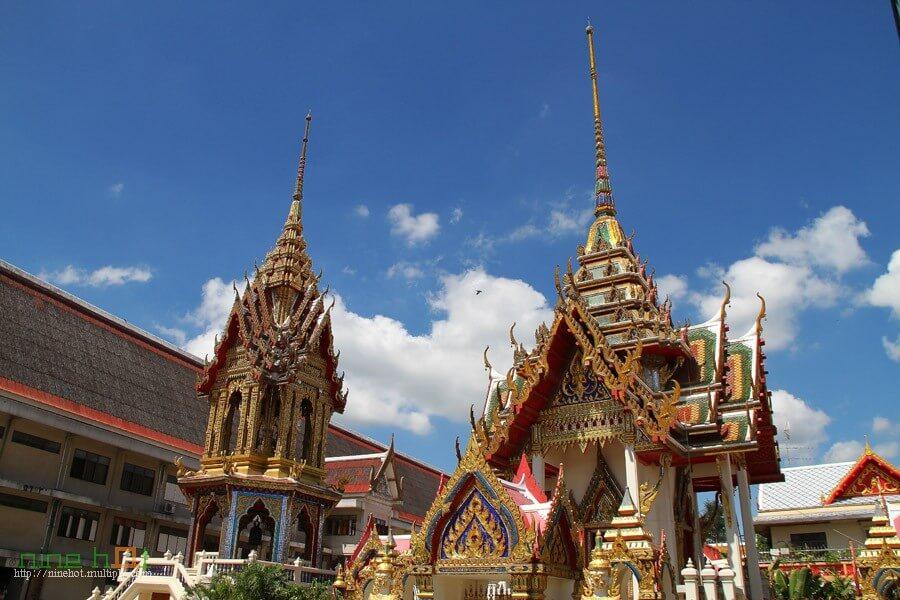 What Rai Khing