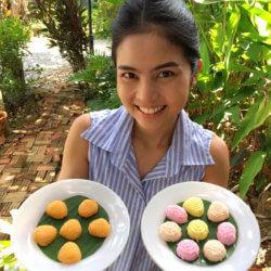 Ancient Thai Desserts You Should Try