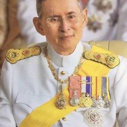 King Bhumibol Adulyadej's Birthday Anniversary