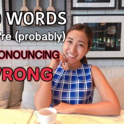 10 Thai Words You're Probably Mispronouncing!