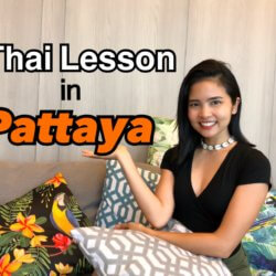 VIDEO: Seafood Market Tour in Pattaya