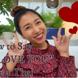 "VIDEO: Cheesy Love Phrases and How to Say ""I LOVE YOU"""