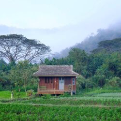 Samoeng : A Retreat into Serenity